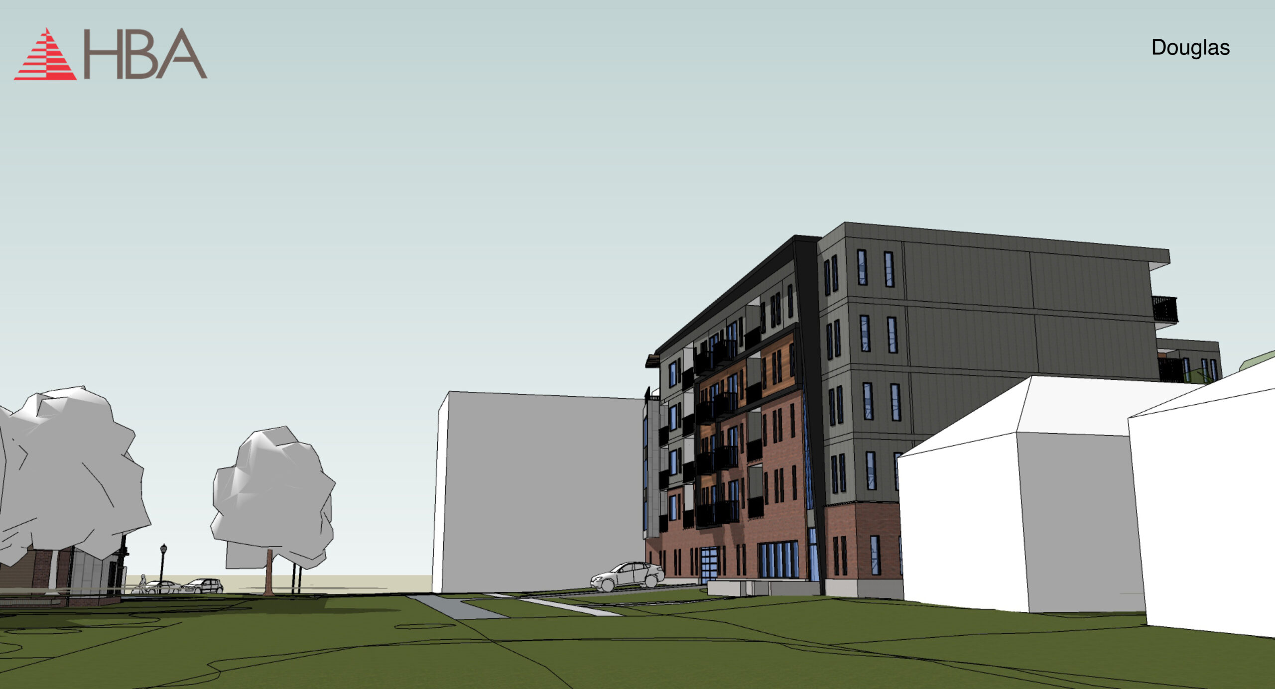 Dundee Flats II site plans-10