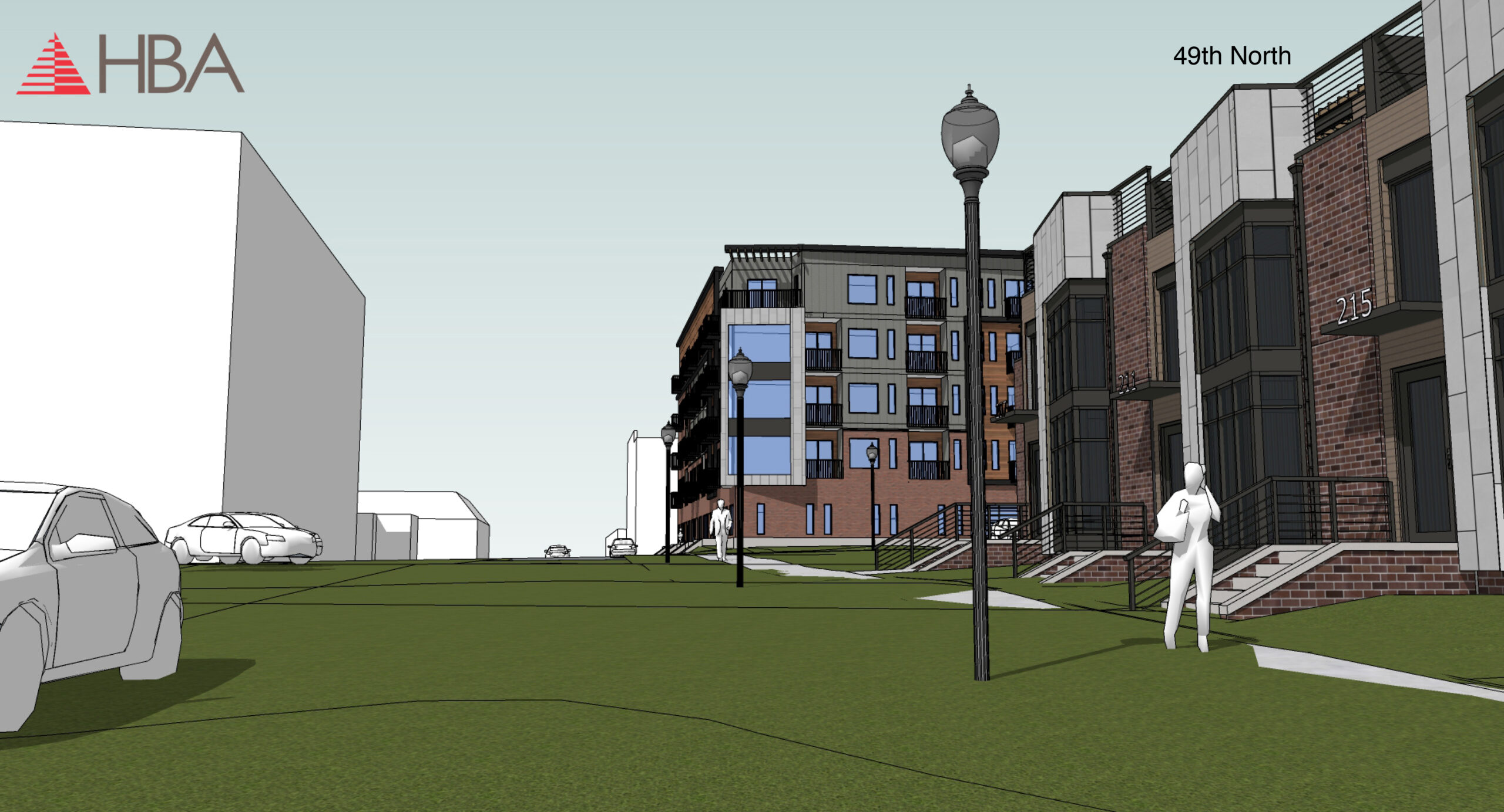 Dundee Flats II site plans-9